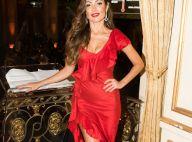 Brilho e tons fortes nos looks das famosas no baile de gala da Brazil Foundation