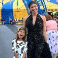 Grazi Massafera evita expor a filha, Sofia, nas redes sociais