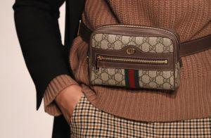 Pochete se confirma como hit também no mercado de luxo