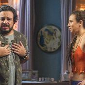 'Segundo Sol': Gorete decide não casar com Clóvis ao admitir mentira sobre Badu