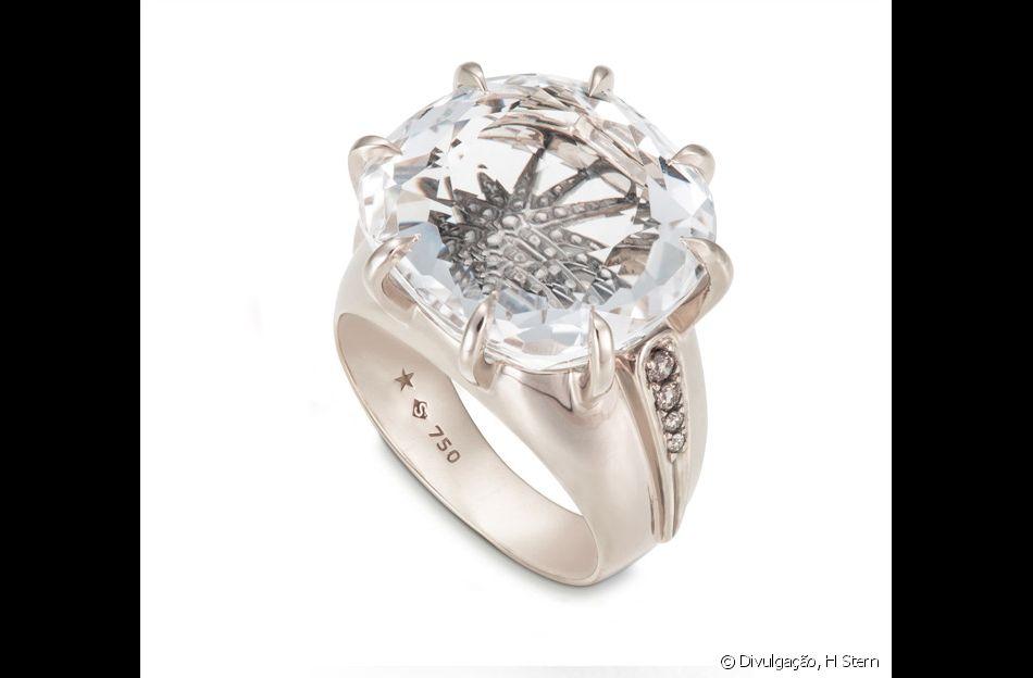 b906dda8ec O anel H.Stern de Bruna Marquezine está disponível por R$ 18,1 mil ...