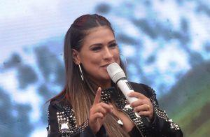 Simaria explica afastamento de shows: 'Tratamento foi expandido por 3 meses'