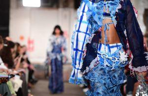 O retorno do tie dye: grifes apostam no efeito tingido para os looks de verão