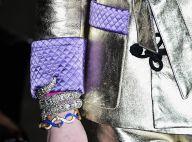 O pulseirismo de Gucci mostra que o mix de acessórios é hit para o verão