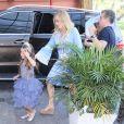 A semelhança entre Luciano Huck e a filha caçula roubou a cena nas redes sociais