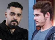 'O Tempo Não Para':Samuca descobre culpa de Barão em acidente de moto e o encara