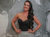 Graciele Lacerda comenta amizade com Wanessa Camargo: 'Está bem tranquila'