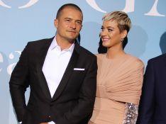 É namoro! Katy Perry brilha em evento de gala ao lado de Orlando Bloom. Fotos!