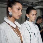 Copie os penteados mais legais das semanas de moda internacionais