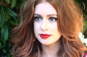 Marina Ruy Barbosa é clicada para capa de revista: 'Nova solteira do pedaço'