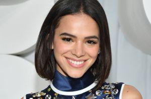Marquezine fashionista: 10 looks da atriz nas semanas de moda internacionais