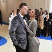Gisele Bündchen cita segredo de casamento com Tom Brady: 'Comunicação amorosa'
