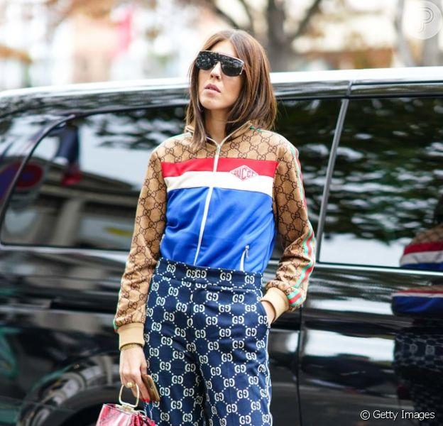 O look Gucci que as famosas estão amando usar