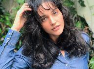 Débora Nascimento muda visual para personagem em nova novela: 'Tomei um susto'