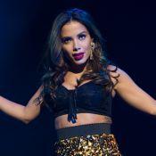 Anitta vai passar um mês fora do Brasil: 'Já estou dando um tchau'