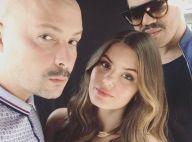 Stylists de Camila Queiroz falam sobre transformação dos looks básicos da atriz