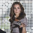 O vestido escolhido por Kate Middleton teria sido inspirado em um usado pela rainha Elizabeth II