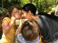 Simaria mostra os filhos, Giovanna e Pawel, dançando Michael Jackson. Vídeo!