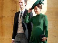 Irmã de Kate Middleton, Pippa dá à luz primeiro filho: 'Mãe e bebê passam bem'