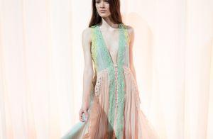 Princesa moderna: os vestidos deste verão parecem ter saído do conto de fadas
