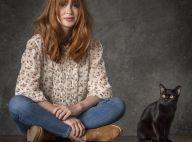 'O Sétimo Guardião': Marina Ruy Barbosa terá visões e relação mística com gato