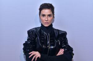Deborah Secco nega que recebeu dinheiro para cortar cabelo em novela: 'Escolha'