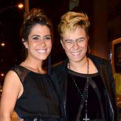 Lua Leça, mulher de Maria Gadú, está grávida: 'Sobre o sonho de duas mulheres'