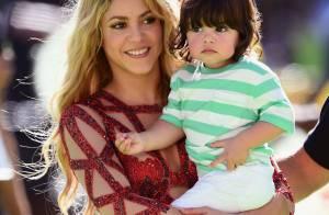 Shakira confirma que espera o segundo filho: 'Sim, estou grávida'