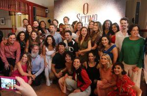 José Loreto define personagem em 'O Sétimo Guardião': 'Machista e homofóbico'