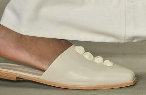 Com os pés no verão! Os mules e as sandálias flat das marcas nacionais