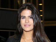 Antonia Morais vai conhecer cachoeiras em sua estreia como apresentadora