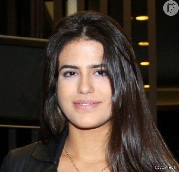 Antonia Morais vai estrear como apresentadora em atração que visita cachoeiras brasileiras
