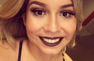 Marília Mendonça brinca após compras de comida fit: 'Deu vontade de chorar'