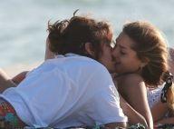 Bruno Montaleone lembra viagem com Sasha em foto: 'Hoje eu to só saudade'