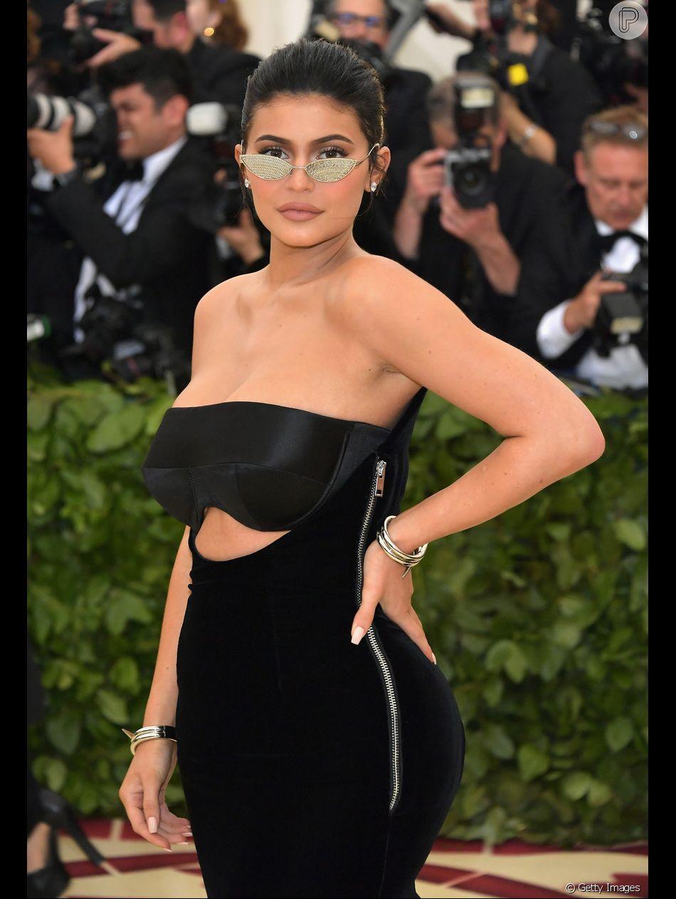 Kylie Jenner comprou um château de R$ 50 milhões em Beverly Hills
