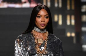 Metais nobres: ouro e prata nos looks das passarelas das semanas de moda
