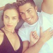 Cristiano Ronaldo ainda não quer se casar com Irina Shayk: 'Não estou preparado'