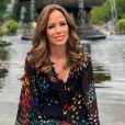 Ana Furtado  compartilhou sua trajetória de luta contra a doença com os fãs