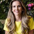 """Mariana Ferrão, apresentadora do """"Bem Estar"""", enfrentou depressão na adolescência e teve medo da doença reaparecer na segunda gravidez: 'Eu estive à beira do poço'"""