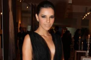 Mariana Rios renova com a TV Globo e faz contrato de longo prazo
