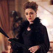 Alessandra Maestrini faz participação e canta ópera em 'Guerra dos Sexos'