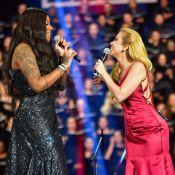 Ludmilla esclarece 'vácuo' em Joelma em evento: 'Ela falou comigo e eu não vi'