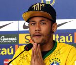 Neymar comenta corte de Maicon da Seleção Brasileira: 'Já inventaram um monte'