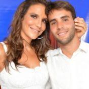 Ivete Sangalo 'baba' por foto do marido com filhos: 'Oxigênio da mamãe'. Foto!