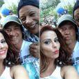 Aílton Graça festeja papel em 'Império', o seu primeiro papel gay da TV
