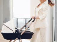 Sabrina Sato mostra carrinho de luxo da filha recém-nascida: 'Possante ela tem'