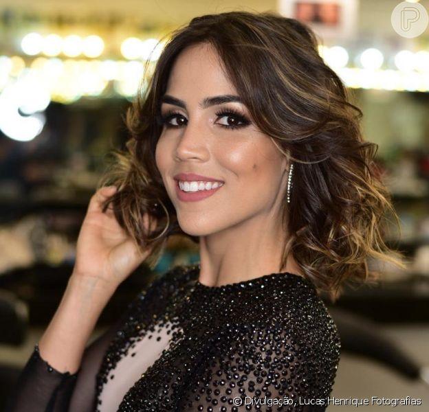 Pérola Faria planeja investir prêmio de R$ 500 mil que conquistou ao ganhar o 'Dancing Brasil 4'