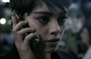 'O Rebu': trama revela envolvimento de Duda (Sophie Charlotte) na morte de Bruno