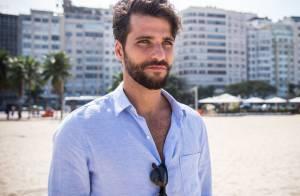 'Babilônia': Bruno Gagliasso será cafetão da personagem de Sophie Charlotte