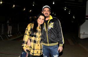 Maraisa mantém namoro a distância após reatar com Wendell Vieira: 'Melhor fase'